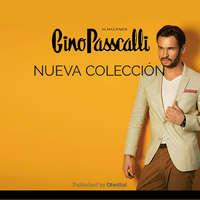 Gino Pascalli nueva colección