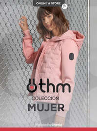Thermos Mujer