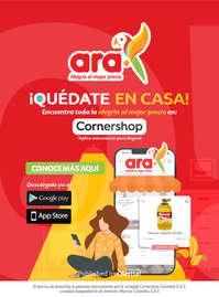 Brochure Ara