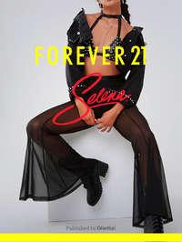 Forever21 selena