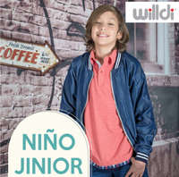 Niño Junior