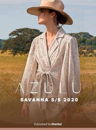 Azulu savanna