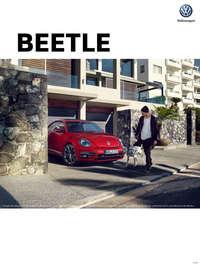 Volkswagern Beetle