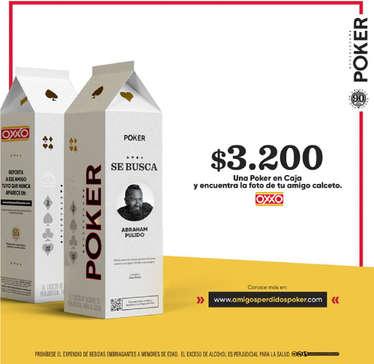 Cerveza Poker- Page 1