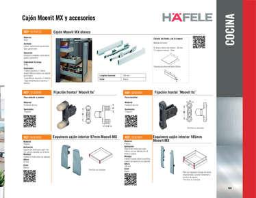 Catalogo productos y servicios Madecentro- Page 1