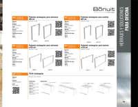 Catalogo productos y servicios Madecentro