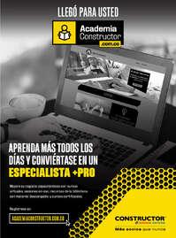 Academia Constructor