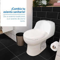 Cambia tu asiento