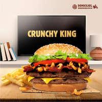 Crunchy king