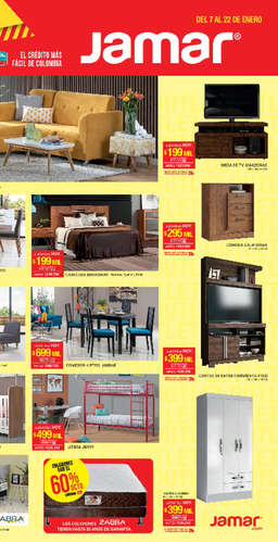 Outlet Jamar- Page 1