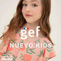 Nuevo Kids