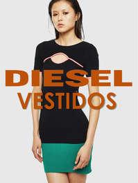 Vestidos Diesel