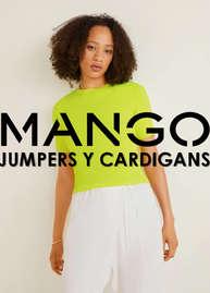 Jumpers y Cardigans
