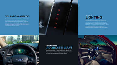 Ford Escape Hibrida- Page 1