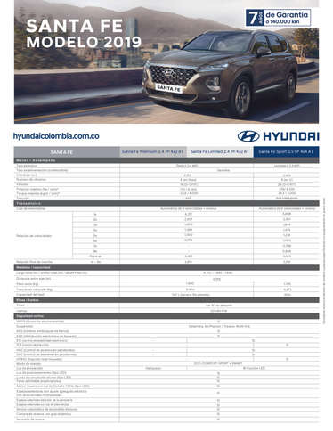 Hyundai Santafe- Page 1