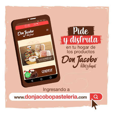 Compra Don Jacobo- Page 1
