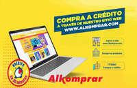Compra a crédito en nuestro sitio web