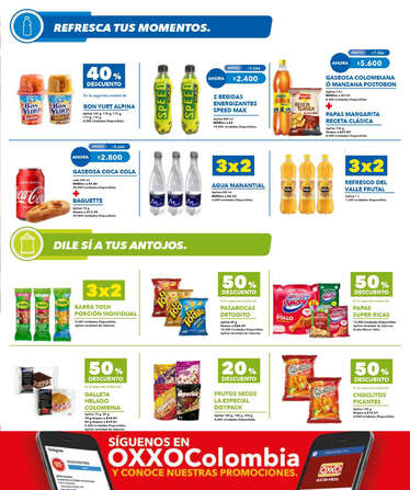Promo Oxxo- Page 1