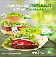 Para los vegetarianos