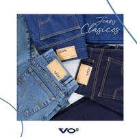 Jeans Clásicos