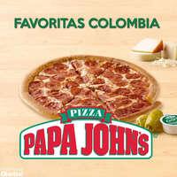 Favoritas Colombia