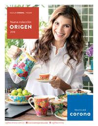 Magazine Origen