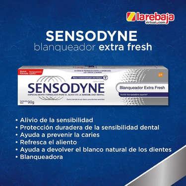Sensodyne- Page 1