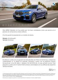 X6 xDrive40i Exclusive