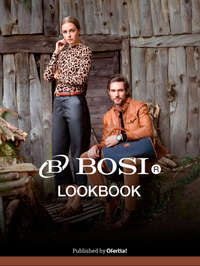 Bosi lookbook