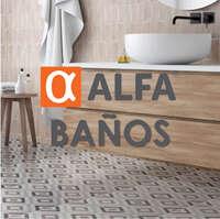 Baños Alfa