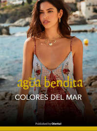Colores Del Mar