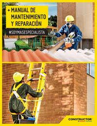 Manual Constructor