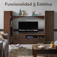 Modulo Vertical Lissi