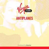 Virgin antiplanes
