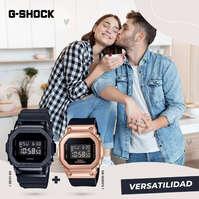 G - Shock