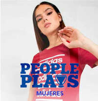 People Plays Mujer