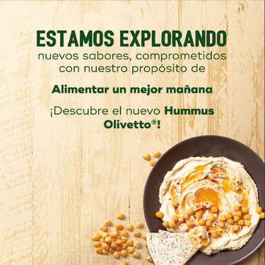 Nuevo Hummus Olivetto- Page 1