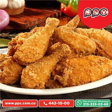 Pollo PPC- Page 1