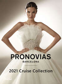 New 2021 Cruise Collection