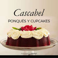 Cascabel ponques y cupcakes