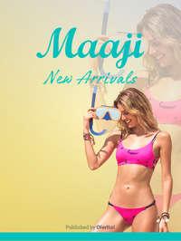 Maaji new