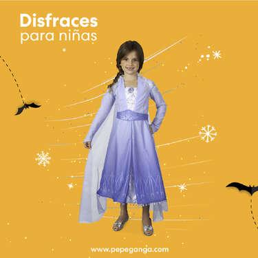 Disfraces- Page 1