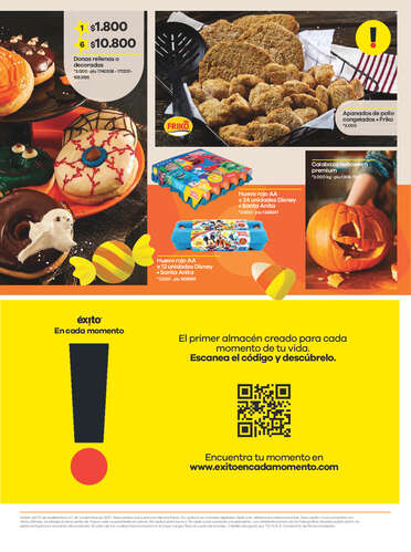 Halloween- Page 1