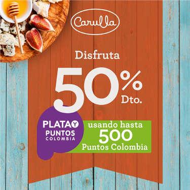 Compra con puntos Colombia- Page 1