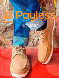Payless Hombre