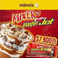 Mixer Jet