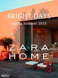 Bright Days Spring Summer 2019