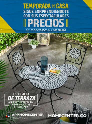 Especial Terraza- Page 1