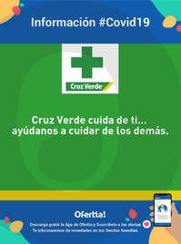 Cruz Verde covid#10