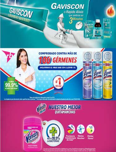 Nuestro Productos- Page 1
